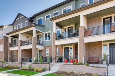 620 E Hinsdale Avenue, Littleton, CO 80122 - MLS#: 6509010