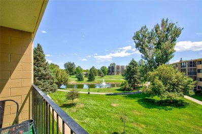 13618 E Bethany Place UNIT 310, Aurora, CO 80014 - #: 6509089