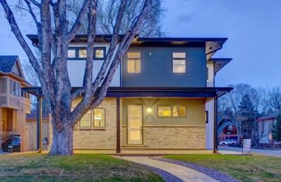 2496 S Monroe Street, Denver, CO 80210 - MLS#: 6510330