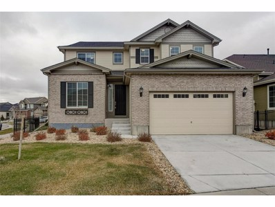 26987 E Irish Avenue, Aurora, CO 80016 - MLS#: 6510550