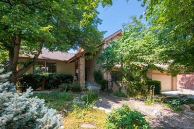 7383 S Fillmore Circle, Centennial, CO 80122 - MLS#: 6510565