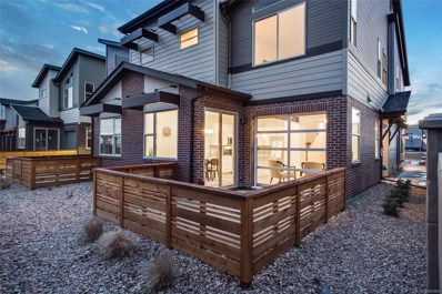 19518 E Sunset Circle UNIT 42, Centennial, CO 80015 - #: 6512453