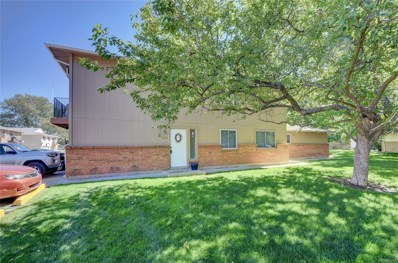 7309 W Hampden Avenue UNIT 5104, Lakewood, CO 80227 - MLS#: 6513820