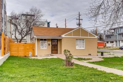 1945 Hooker Street, Denver, CO 80204 - #: 6515415