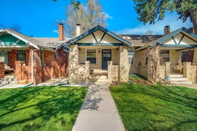 1580 Jackson Street, Denver, CO 80206 - MLS#: 6516051