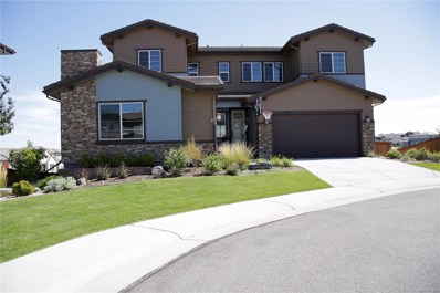 11134 Pastel Point, Parker, CO 80134 - MLS#: 6516139