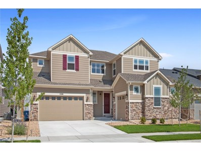 15186 Helsinki Circle, Parker, CO 80134 - MLS#: 6516241
