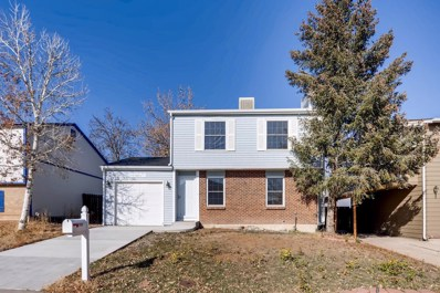 17233 E Purdue Place, Aurora, CO 80013 - MLS#: 6517527