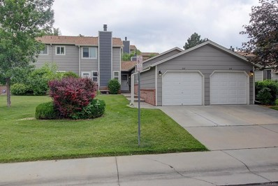544 W Crestline Avenue UNIT 12C1, Littleton, CO 80120 - #: 6518542
