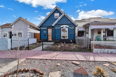 3152 N Marion Street, Denver, CO 80205 - #: 6518849