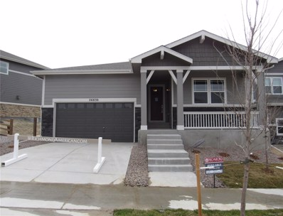 26830 E Glasgow Drive, Aurora, CO 80016 - MLS#: 6520303