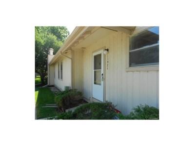 11571 E Cedar Avenue, Aurora, CO 80012 - MLS#: 6521794