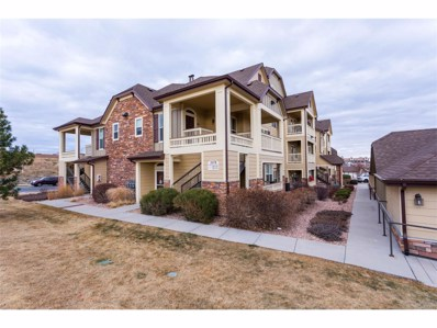 5378 Palomino Ranch Point UNIT 201, Colorado Springs, CO 80922 - MLS#: 6521827