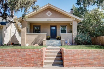 2570 Fairfax Street, Denver, CO 80207 - #: 6522835