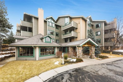 31719 Rocky Village Drive UNIT 213, Evergreen, CO 80439 - #: 6525468