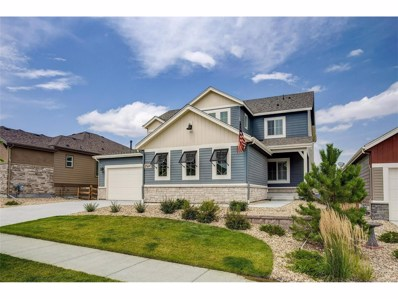 17697 W 87th Avenue, Arvada, CO 80007 - MLS#: 6525863