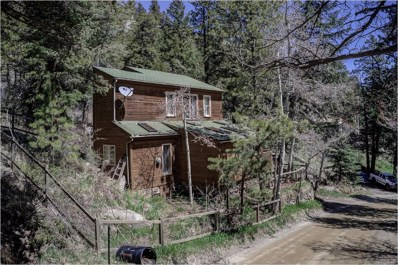 1270 Beaver Brook Canyon Road, Evergreen, CO 80439 - #: 6526693