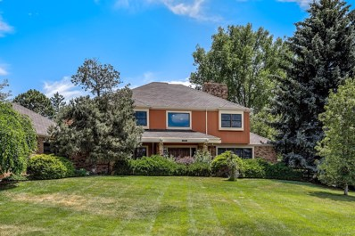 6135 S Fulton Street, Englewood, CO 80111 - MLS#: 6526777