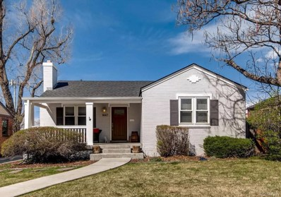 1447 Locust Street, Denver, CO 80220 - MLS#: 6527048