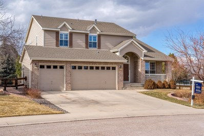 7156 Cerney Circle, Castle Pines, CO 80108 - MLS#: 6527629