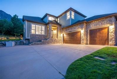 6040 Hardwick Drive, Colorado Springs, CO 80906 - MLS#: 6528282
