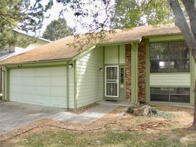 1504 S Carson Street, Aurora, CO 80012 - MLS#: 6530407