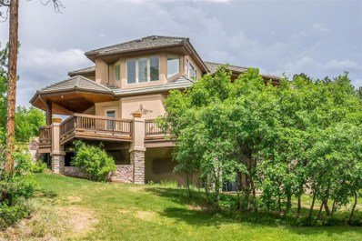 244 Country Club Parkway, Castle Rock, CO 80108 - MLS#: 6530855