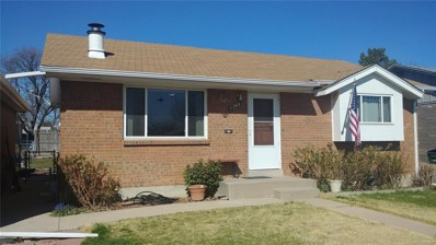 11269 Irma Drive, Northglenn, CO 80233 - MLS#: 6532127