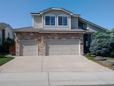 3326 White Oak Lane, Highlands Ranch, CO 80129 - MLS#: 6534826