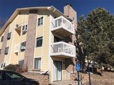 12430 E Cornell Avenue UNIT 104, Aurora, CO 80014 - MLS#: 6536815