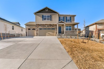 2115 Shadow Rider Circle, Castle Rock, CO 80104 - MLS#: 6536886