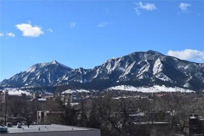 1850 Folsom Street UNIT 505, Boulder, CO 80302 - #: 6537377