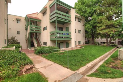 7740 W 35th Avenue UNIT 302, Wheat Ridge, CO 80033 - MLS#: 6537650
