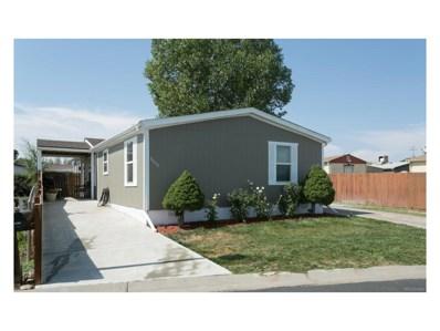 8433 Jackson Way, Denver, CO 80229 - MLS#: 6538206