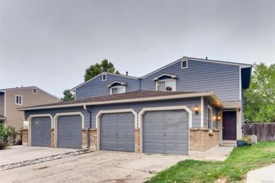 12557 Eudora Street, Thornton, CO 80241 - #: 6538394