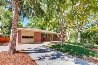 6081 Pierson Court, Arvada, CO 80004 - MLS#: 6538710