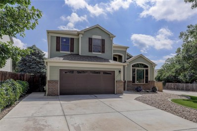 2294 S Fig Street, Lakewood, CO 80228 - #: 6540072