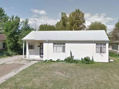 1033 S Bryant Street, Denver, CO 80219 - MLS#: 6541528
