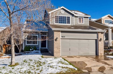 9632 Moss Rose Circle, Highlands Ranch, CO 80129 - #: 6541791