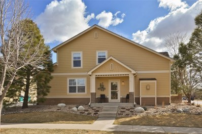 5132 Mill Stone Way, Fort Collins, CO 80528 - MLS#: 6541979