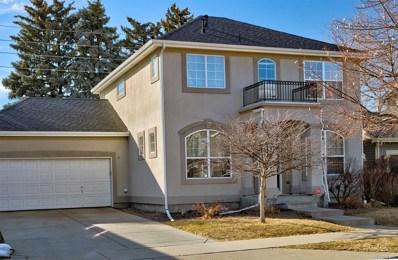 213 Oneida Court, Denver, CO 80220 - MLS#: 6542312