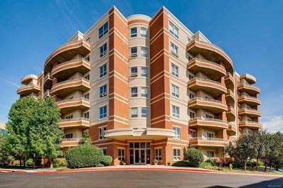 4875 S Monaco Street UNIT 209, Denver, CO 80237 - MLS#: 6543411