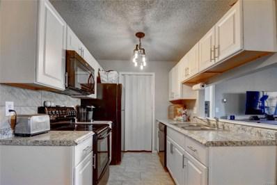 8035 W Eastman Place UNIT 104, Lakewood, CO 80227 - #: 6545791
