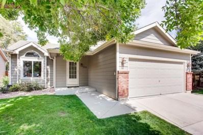530 Walden Way, Fort Collins, CO 80526 - MLS#: 6545813