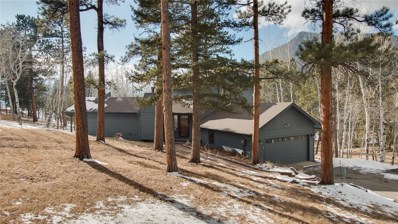 36 Kings Road, Evergreen, CO 80439 - MLS#: 6547507