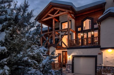 2743 Timber Court UNIT 3, Steamboat Springs, CO 80487 - #: 6549237