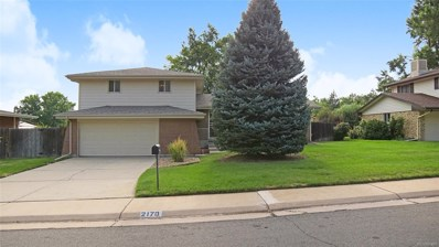 2170 S Estes Street, Lakewood, CO 80227 - MLS#: 6549525