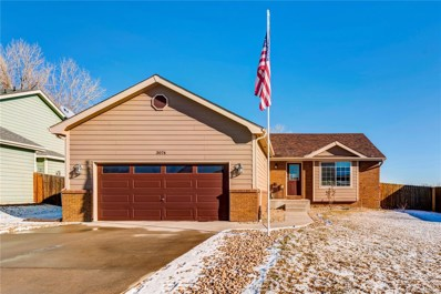 3074 49th Avenue, Greeley, CO 80634 - MLS#: 6549670