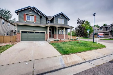10683 Wynspire Way, Highlands Ranch, CO 80130 - #: 6552156