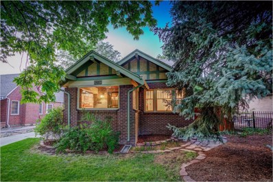4345 E 17th Avenue Parkway, Denver, CO 80220 - #: 6553962